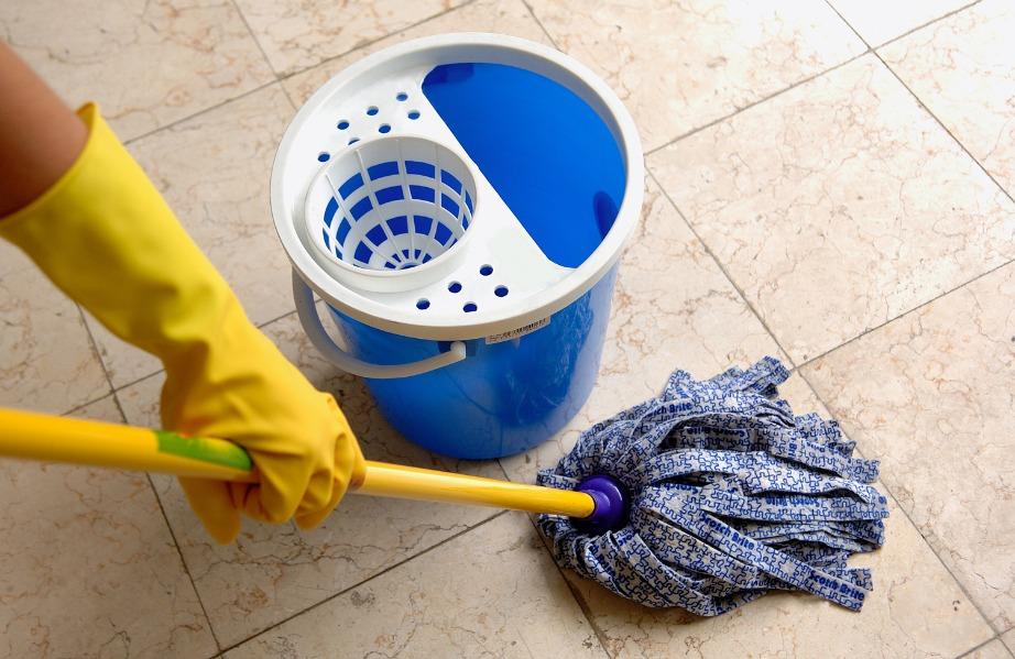 Εκτός από την καθαριστική του ιδιότητα θα έχει και το καλύτερο άρωμα.