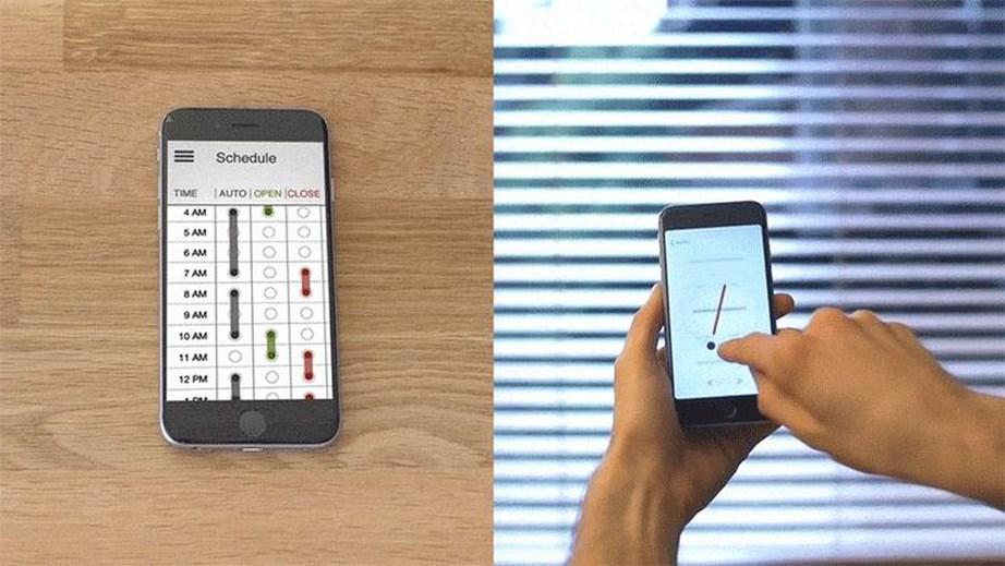 Κατεβάστε στο κινητό σας την εφαρμογή που συνδέεται με τη συσκευή για να την ελέγχεται ανά πάσα στιγμή!