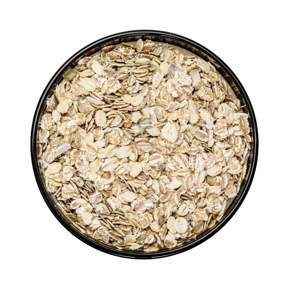 Η βρώμη είναι ένα από τα σνακ που μπορείτε να καταναλώσετε πριν κοιμηθείτε.