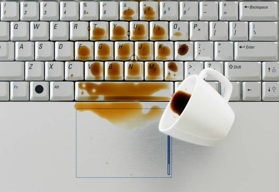 Με γρήγορες και μεθοδευμένες κινήσεις έχετε πολλές πιθανότητες να γλιτώσετε τον υπολογιστή σας.