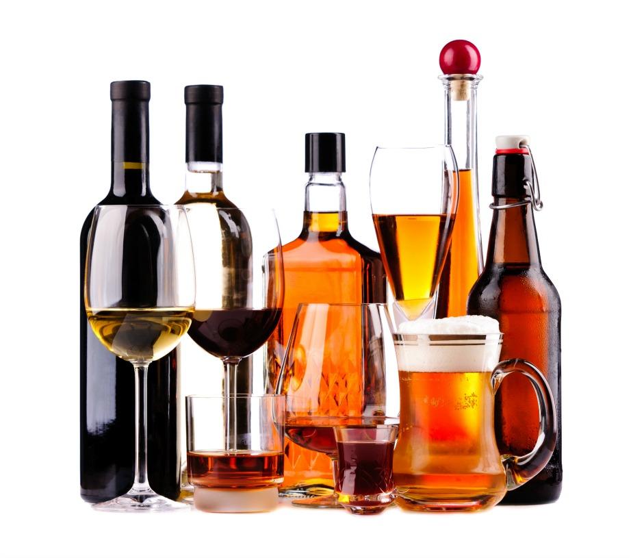 Αποφύγετε να καταλώσετε αλκοόλ πριν τον ύπνο.