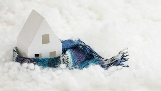 Tips για πιο Ζεστό Σπίτι Χωρίς Θέρμανση