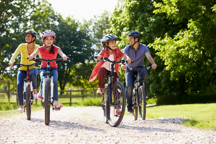 Προτιμήστε το ποδήλατο, παρά το αυτοκίνητό σας!