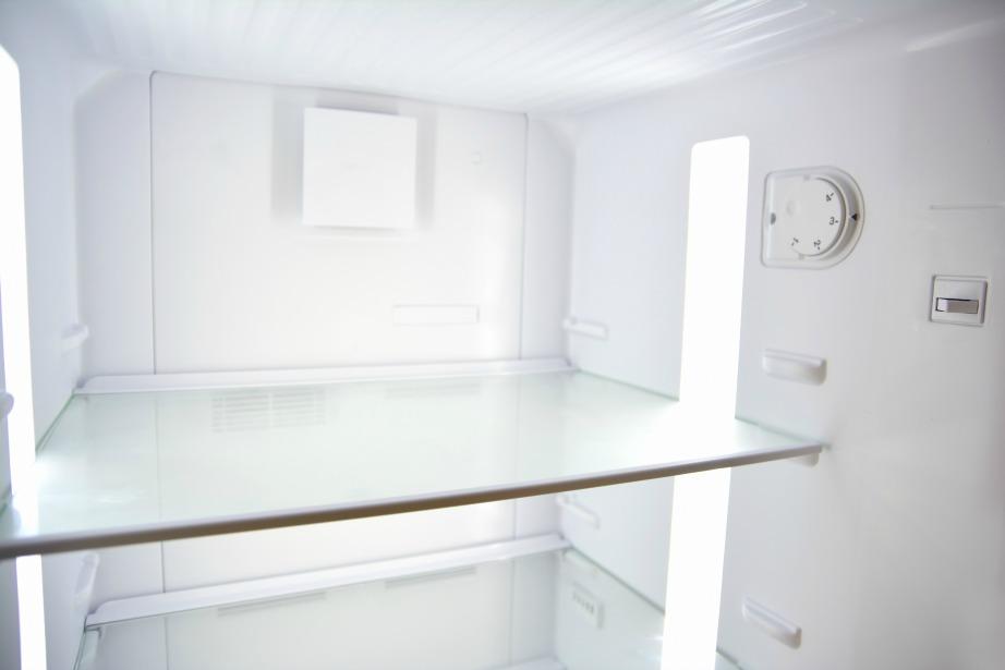 Ρυθμίστε τη θερμοκρασία του ψυγείου σας για εξοικονόμηση ηλεκτρικού ρεύματος!