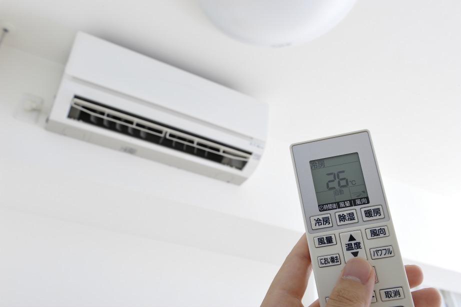 Αν χρησιμοποιείτε air condition για να ζεσταθείτε, ρυθμίστε το, ώστε η θερμοκρασία να μην ξεπερνά τους 26 βαθμούς Κελσίου.