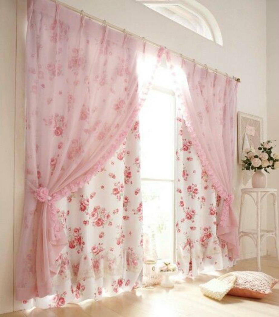 Είναι προτιμότερα να μην έχετε κουρτίνα στο παράθυρό σας από το να έχετε μια παλιομοδίτικη.