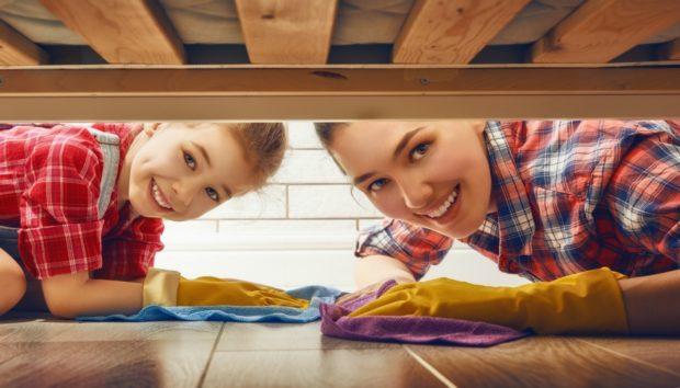 6 Πράγματα που Καθαρίζετε με Λάθος Τρόπο!