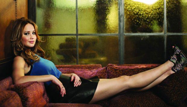 Jennifer Lawrence: Δείτε την Κατοικία που Αποφάσισε να Βγάλει στο Σφυρί!