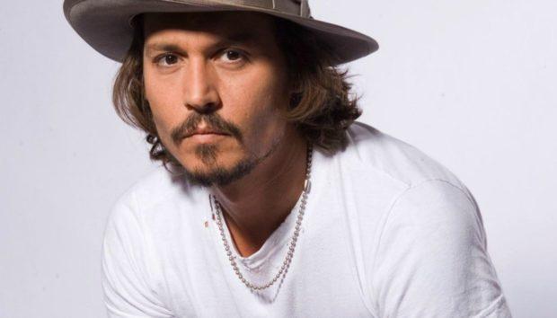 Johnny Depp: To Εκκεντρικό Διαμέρισμα του Ηθοποιού στο Λος Άντζελες