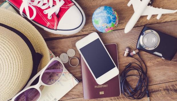 8 Πράγματα που Πρέπει να Κάνετε Σπίτι σας Πριν Φύγετε για Διακοπές