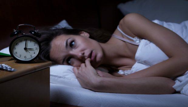 Αϋπνία: Συμβουλές για να την Αντιμετωπίσετε Απόψε Κιόλας