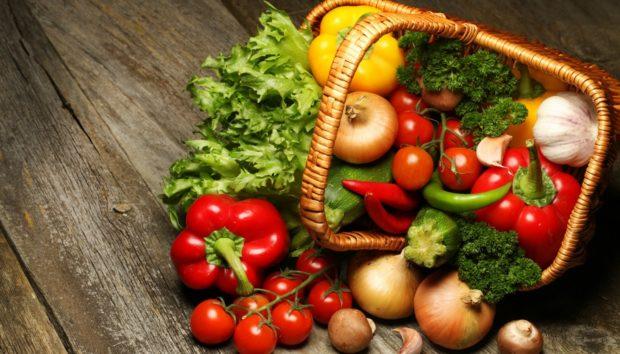 6 Ιδέες Αποθήκευσης για τα Φρούτα και τα Λαχανικά σας