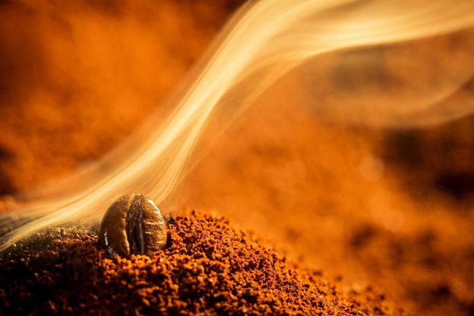 Τα ενοχλητικά έντομα με τη μυρωδιά του καμένου καφέ θα κάνουν πολλές μέρες να επισκεφτούν το σπίτι σας.