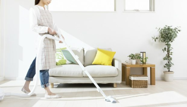 Δείτε 5 Σημεία που Πρέπει να Καθαρίζετε Μια Φορά το Χρόνο!