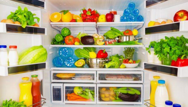 Δείτε πως θα Μάθετε αν το Ψυγείο σας Δουλεύει Σωστά στο Πι και Φι!