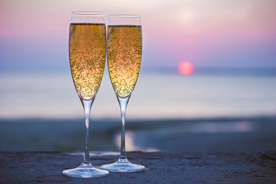 Τα μαντάτα είναι άσημα για το κρασί σας αν έχει ανθρακούχα γεύση ενώ κανονικά δεν είναι αφρώδες.