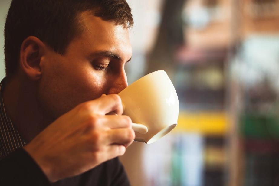 Αν η περιεκτικότητά του σε καφεΐνη αντιστοιχεί σε 80 κούπες καφέ τότε το μόνο σίγουρο είναι πως θα είστε ξύπνιοι σίγουρα για 1 εβδομάδα.