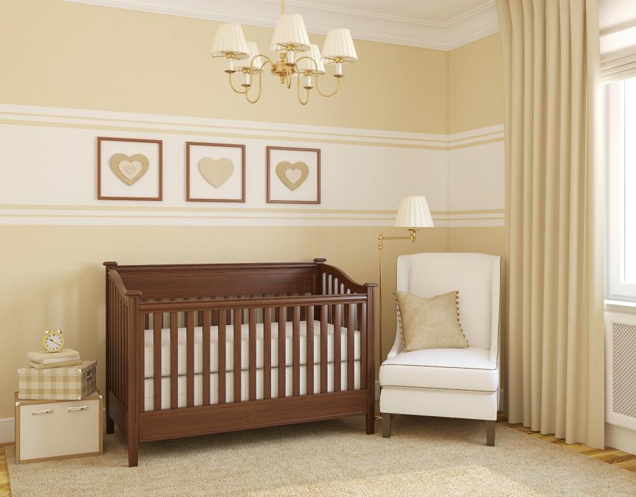 Η πολυθρόνα είναι σωτήρια κυρίως για τις ανήσυχες νύχτες του παιδιού σας αλλά και για το θηλασμό.