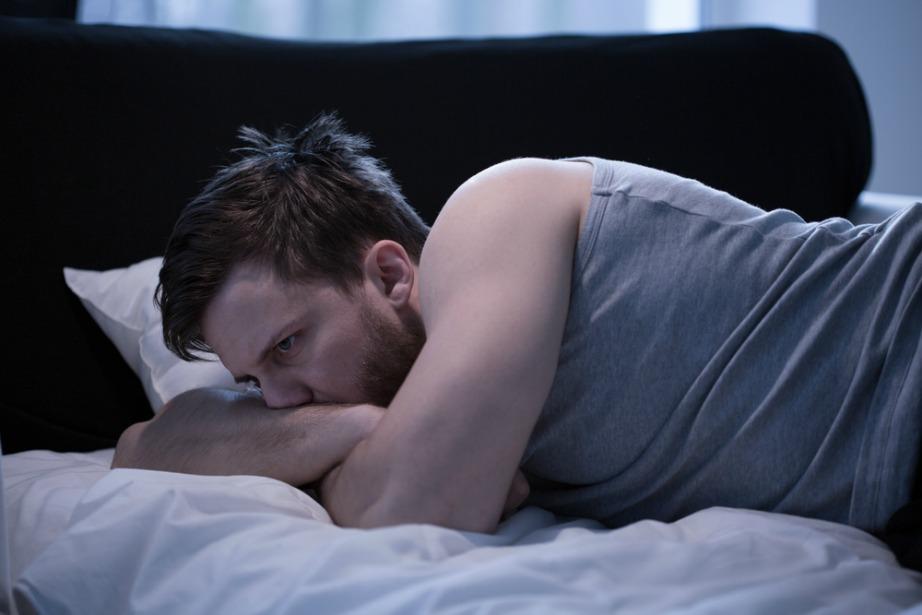 Το 99% των ατόμων που συμμετείχαν στο πείραμα άργησαν να κοιμηθούν.