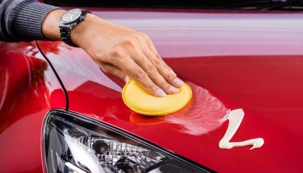 5 Λόγοι που το Κερί Αυτοκινήτου θα Γίνει ο Καλύτερός σας Φίλος