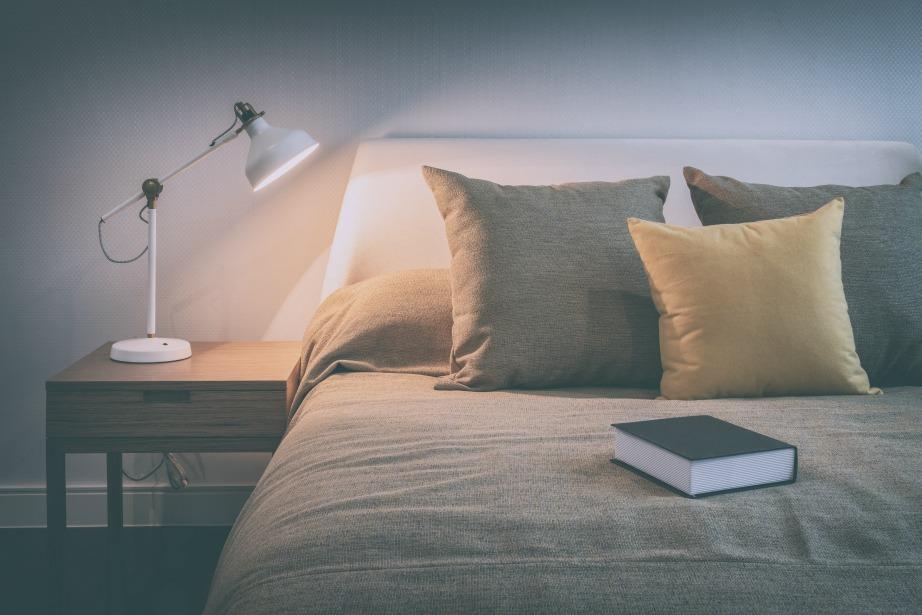 Ένας ξεκούραστος φωτισμός κάνει την ατμόσφαιρα ακόμα πιο ευχάριστη.