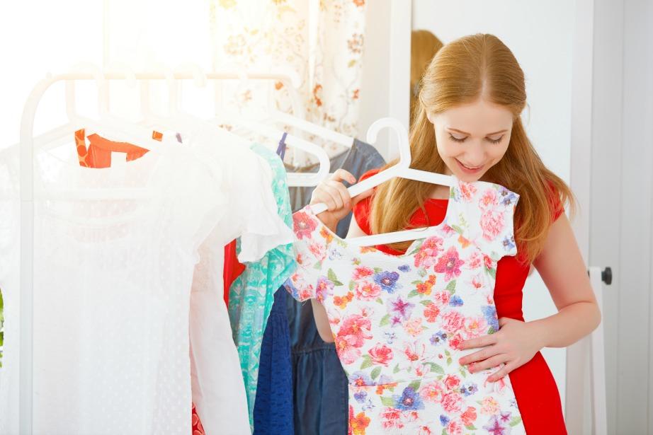 Ρούχα που έχετε βαρεθεί ή τυχόν δε σας ταιριάζουν μην παραλείψετε να τα δωρίσετε.