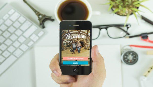 Airbnb: Η Νέα Τάση που Αλλάζει μια για Πάντα τον Τρόπο που Ταξιδεύατε στο Εξωτερικό