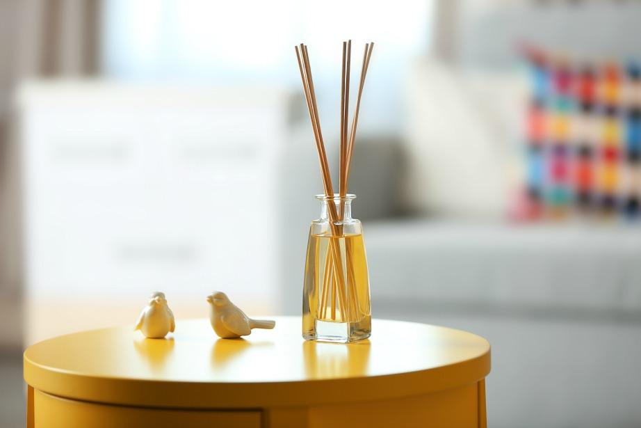 Οι ευχάριστες μυρωδιές προδιαθέτουν θετικά τον επισκέπτη ενός χώρου και δημιουργούν θετική εντύπωση.