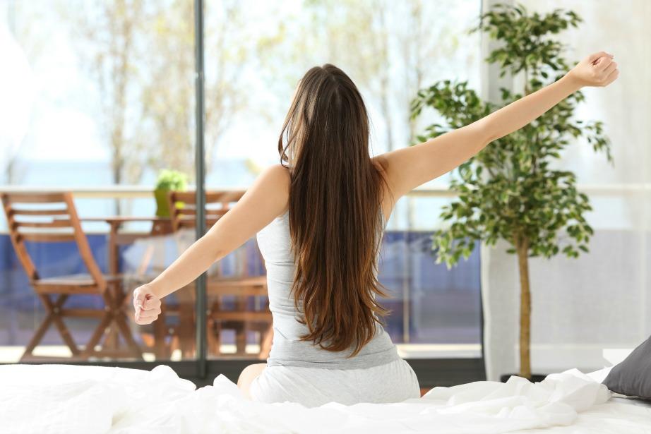 Ένα άνετο και πάνω απ' όλα ευχάριστο ξύπνημα παίζει καταλυτικό ρόλο για την εξέλιξη της ημέρας σας.