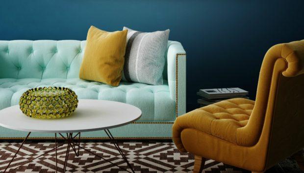 5 Τρόποι για να Διακοσμήσετε το Σπίτι σας Σύμφωνα με την Τελευταία Λέξη της Μόδας