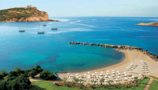 Εξωτικές Παραλίες σε Απόσταση Αναπνοής από την Πρωτεύουσα