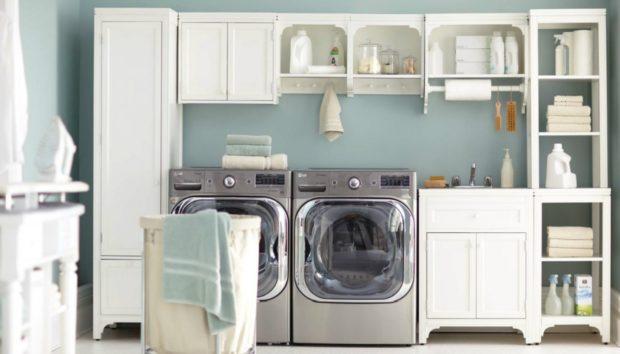 Δείτε 5 Αντικείμενα που Μπορείτε να Βάλετε στο Πλυντήριο