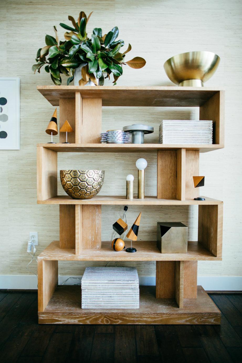 Ο μινιμαλισμός είναι το «κλειδί» για ένα πιο φωτεινό σπίτι.