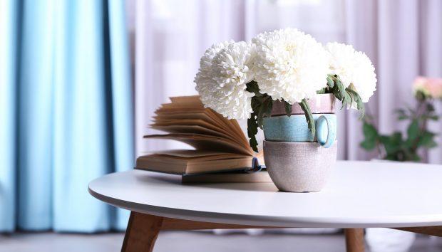 5 Tips για να Βάλετε την Άνοιξη στο Σπίτι σας!