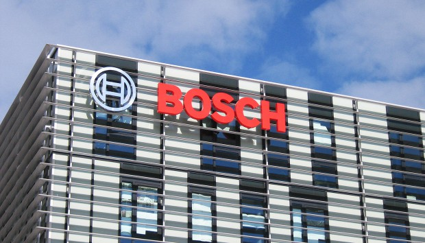 Bosch in the Mall Athens