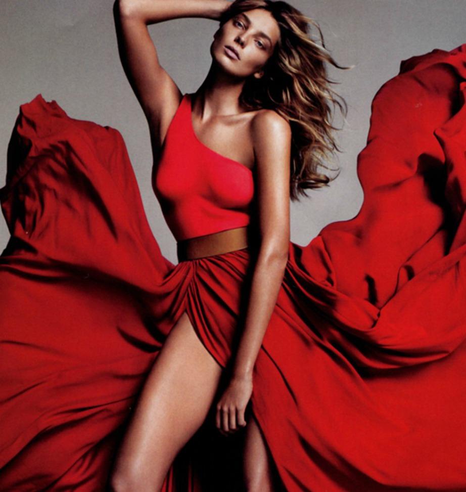 Το ίδιο ισχύει φυσικά και για τις γυναίκες. Αυτές που φοράνε κόκκινα ελκύουν περισσότερους άνδρες.