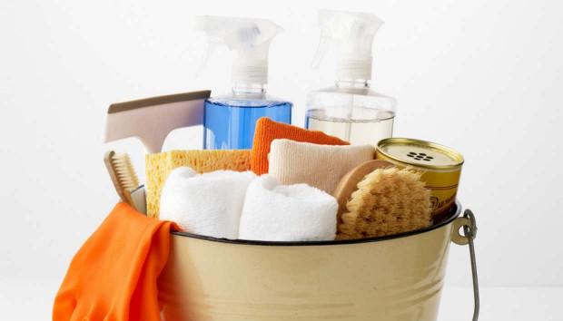 Ξένοιαστη Απόδραση: Καθαρίστε το Εξοχικό σε Μόλις 90 λεπτά!