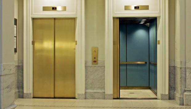 Αυτό Είναι το Ασανσέρ του Μέλλοντος