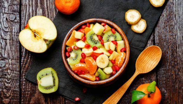 Αυτά Κάνετε και Καταστρέφετε τα Οφέλη των Φρούτων