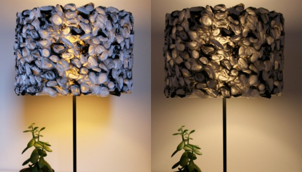 Φτιάξτε Αυτά τα Εκπληκτικά Φωτιστικά με Ένα Υλικό που δεν Πάει ο Νους σας!