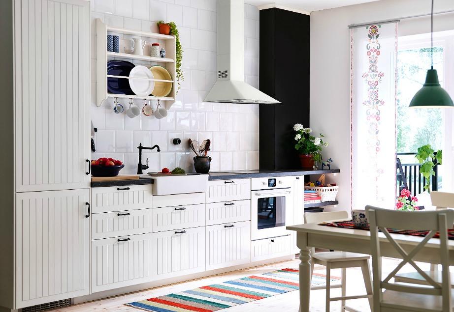Αν παρατηρήσετε σε πολλές κουζίνες στο τελείωμα των ντουλαπιών υπάρχει ένα βαθούλωμα που πολλές νοικοκυρές ξεχνάνε να καθαρίσουν.