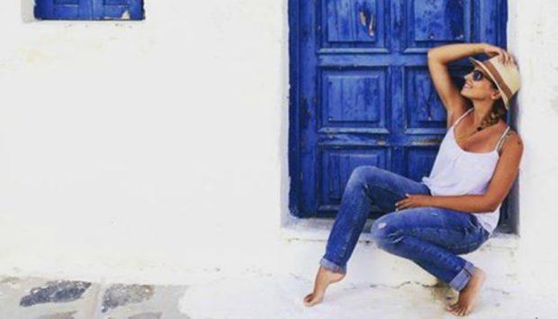 Η Ολυμπιονίκης Κλέλια Πανταζή Μοιράζεται Μαζί μας Tips για Τέλειο Σώμα Πριν τις Διακοπές