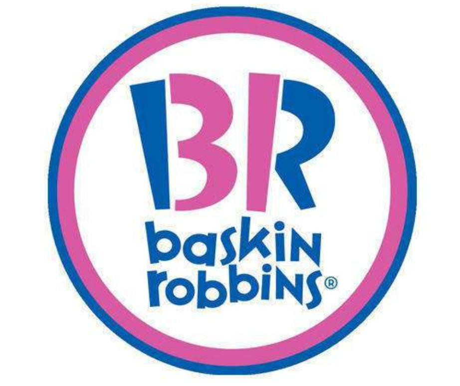 31 γεύσεις παγωτών έχουν τα παγωτατζίδικα Baskin Robbins και φυσικά δεν γινόταν αυτό το νούμερο να μην αναγράφεται, έστω και μυστικά, μέσα στο logo.