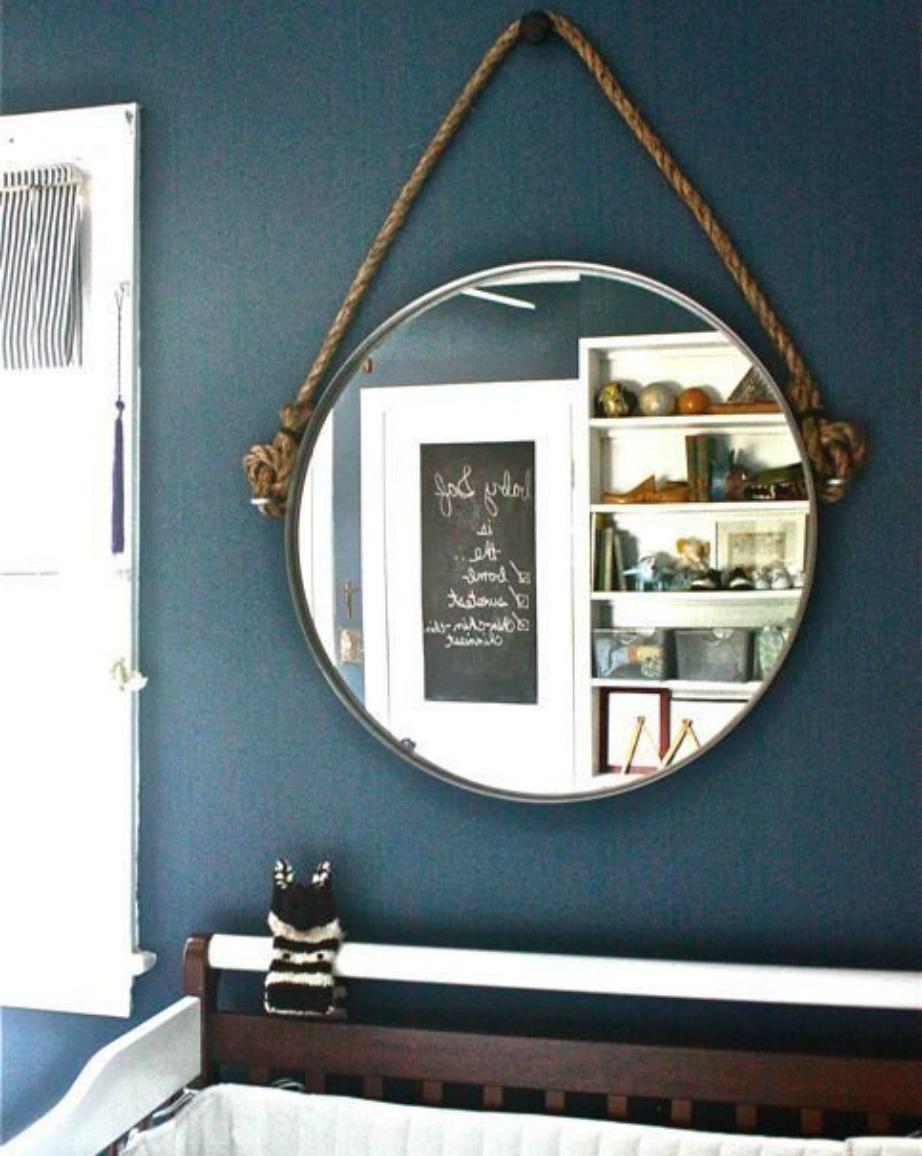Σήμερα στο The Home Issue θα σας δείξουμε πώς να φτιάξετε τον καθρέφτη της φωτογραφίας.