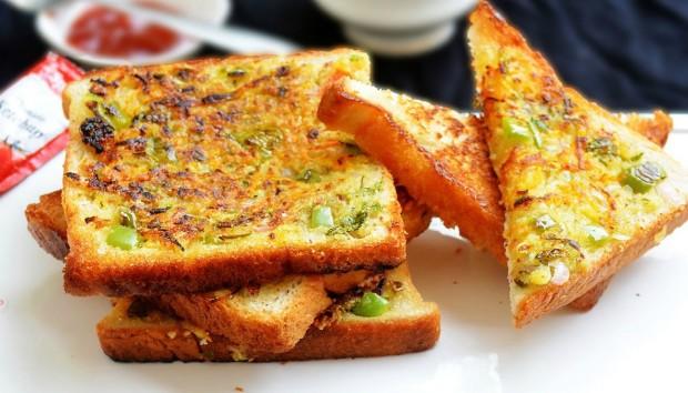 Πώς Τρώνε το Τοστ σε 7 Χώρες του Κόσμου