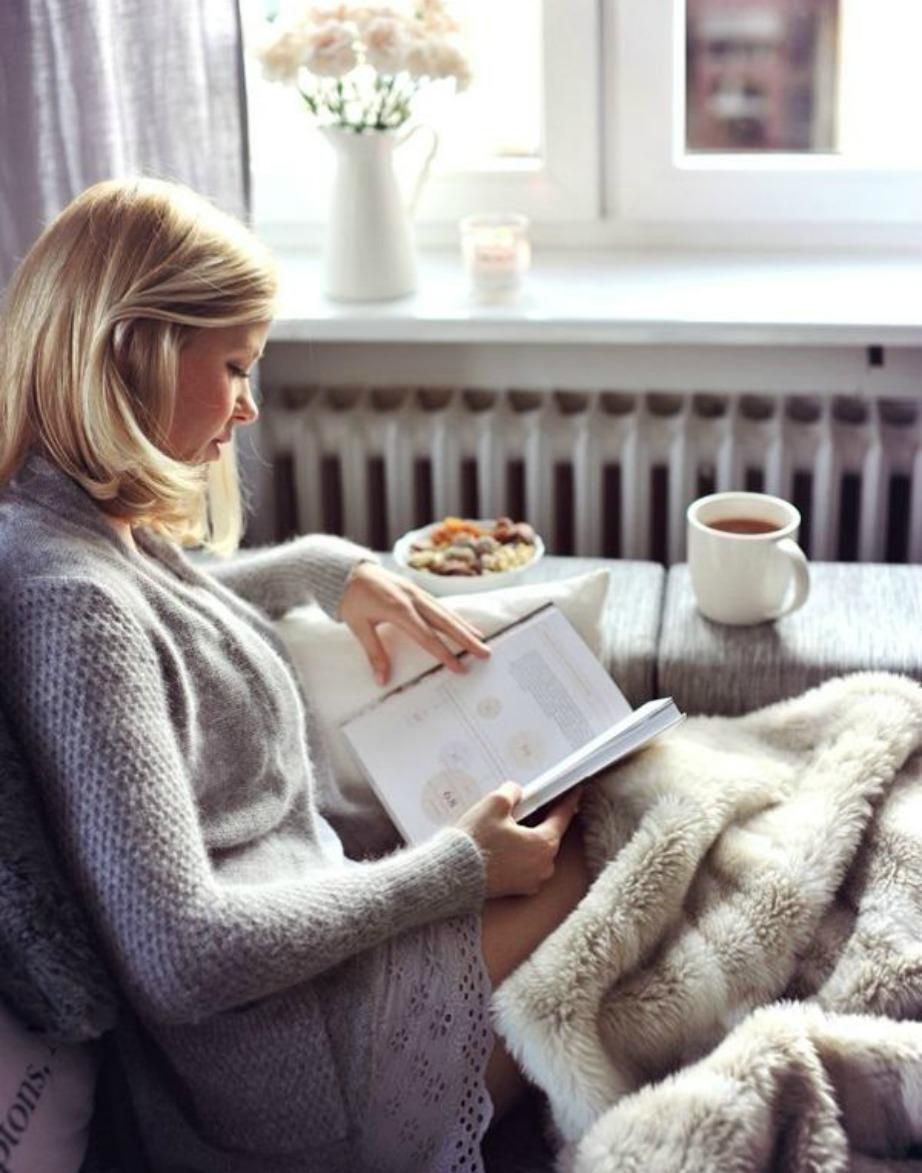 Διακοσμήστε το μπαλκόνι σας ακόμα και για να το απολαμβάνετε οπτικά μέσα από τη ζεστασιά του σπιτιού σας.