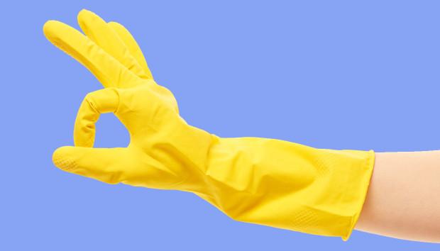 Γάντια Κουζίνας: 6 Πρωτότυπες Χρήσεις που δεν Έχετε Σκεφτεί Ποτέ!