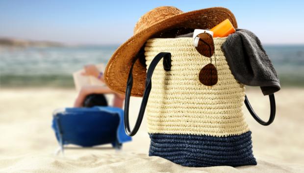 Πώς να Κρύψετε Πράγματα Αξίας στην Παραλία