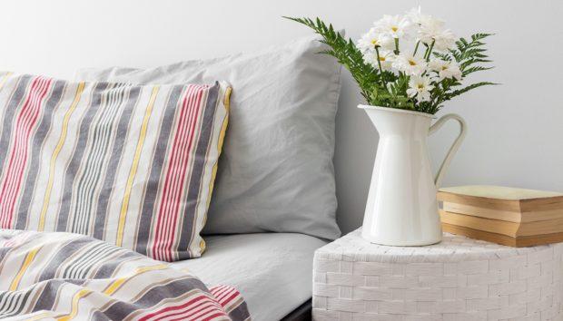 Οι πιο Οικονομικοί Τρόποι για να Διακοσμήσετε και να Ομορφύνετε το Υπνοδωμάτιο σας