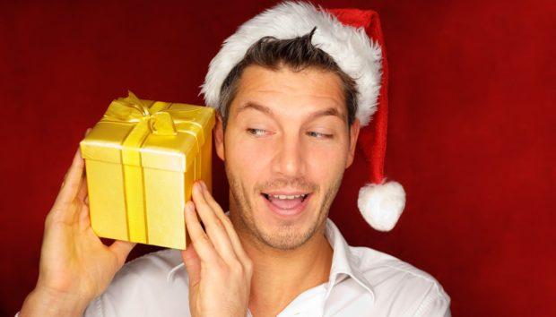 Χριστουγεννιάτικα Δώρα για… Άνδρες!